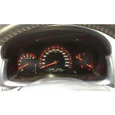 Honda Accord 2007 Dash 78100-R400 93C56 351037км.