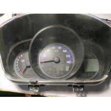 Honda N-WGN 2014 Dash 78100T6KN512 HR-0435-002 93C76 mssop