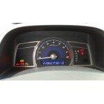 Honda Civic 2008 Dash 78200-SNB-G700 93C76 210850km