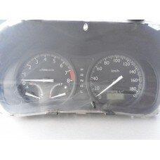 Honda HR-V 2002 Dash 78100-S2H-J500 HR-0265-202 259050км 93c46