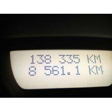 Renault Megane II, 2008, Dash, 4JAC012925, 24c04, 138335км.,