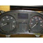 Renault Trafic 2009, Dash, P8299283196E, 93c66,