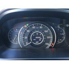 Honda CR-V 2013 Dash 78100-T0A-A012-M1 93c76 micro_USA, 93287 миль