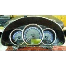 Toyota Auris 2013 Dash 83800-F2680 MB157560-2371 101395km 93C66