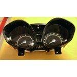Ford Fiesta 2013 C1B1-10849-CAG MC9S12XEQ384VGA 83746km EEPROM+D-Flash