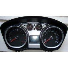 Ford Focus 2 2008 Dash 8V4T-10849-EF 9s12XHZ512 100531km.