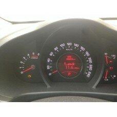 Kia Sportage 2012 Dash  94013-3U516 24C16 83804km