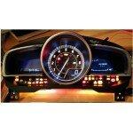 Mazda Axela 2015 Dash HU-B45B-M 93c76 54710km.