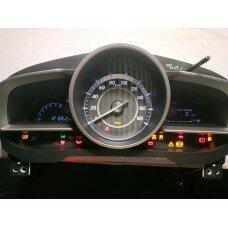 Mazda Axella 2014 Dash HV-B46D-G 93c76
