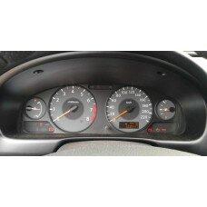 Nissan Almera Classic 2008 Dash 55110-31900 93c66 133447км.